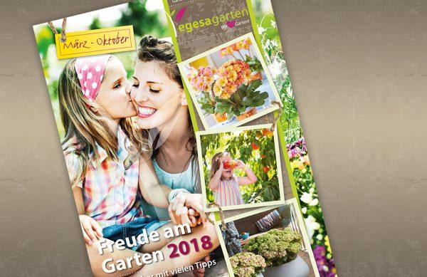 Freude am Garten 2018 - Der Gartenkatalog