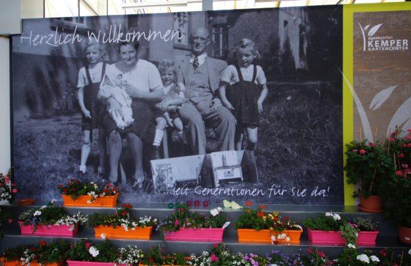 Unser Gartencenter in Hagen a.T.W.